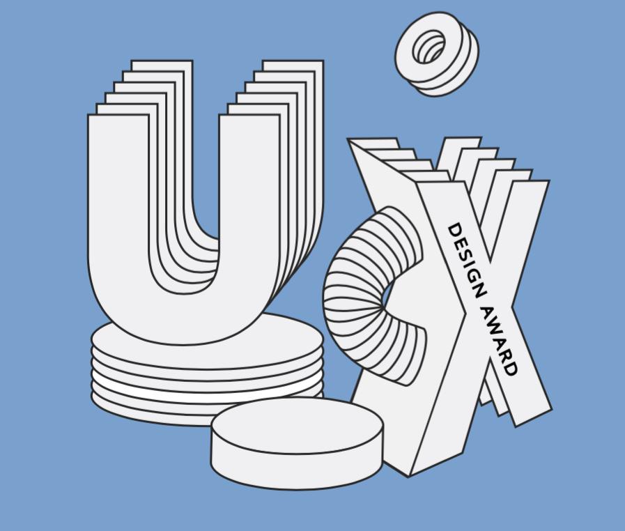 CSSDesign Awards: UX Design Award