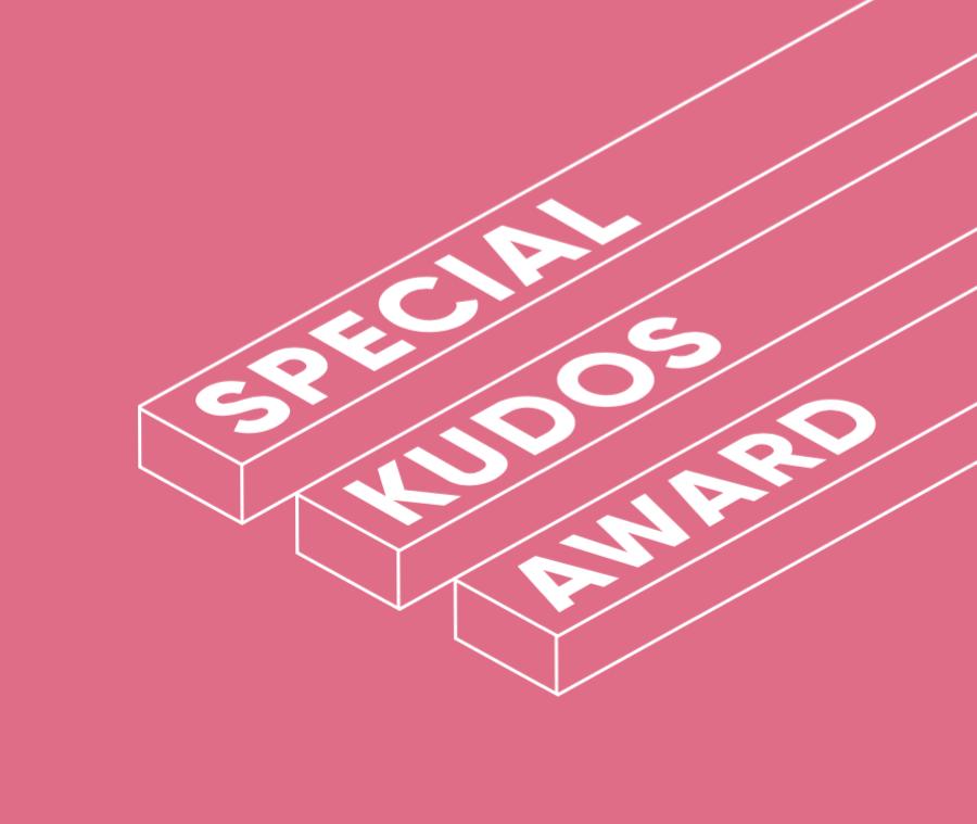 CSSDesign Awards: Special Kudos Award